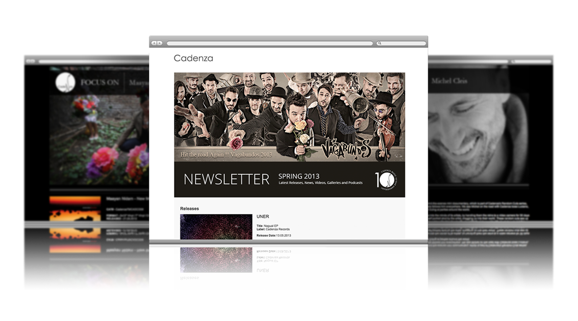 cadenza-newsletter