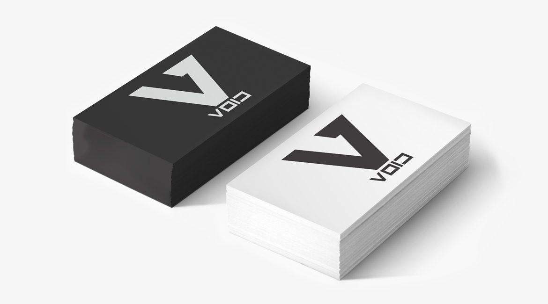 void-auto-branding